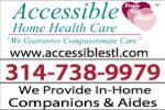 Accessible Home Health Care of St. Louis